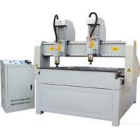 Buy cheap Zhongke Cnc Router With Two Spindles from wholesalers