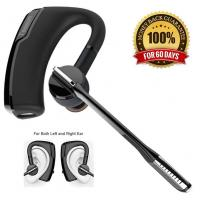 Buy cheap Black 4.0 Bluetooth In Ear Headphones Wireless For PC Laptop from wholesalers