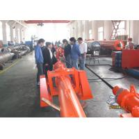 Buy cheap Horizontal Miter Gate Engine Hoist Hydraulic Cylinder QRWY For Industrial from wholesalers