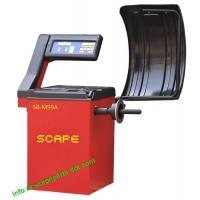 Buy cheap SCAPE tire balancing machine SB-M99A product