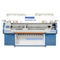 Buy cheap Computerized Flat Knitting Machine FX2-52S from wholesalers