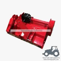 Buy cheap EFGC115 Tractor 3point hitch Flail Mower; Farm mulcher from wholesalers