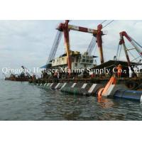 Buy cheap Safe Reliability Marine Boat Salvage Airbags Total Length 7m To 28m CCS Approved from wholesalers