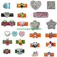 Buy cheap DIY slider charms,enamel rhinestone slider charms,pet charms,italian charms,china wholesale charms  from wholesalers