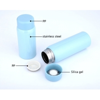 Buy cheap Household 120mmx50mm 150ml BSCI Mini Thermos Flask product
