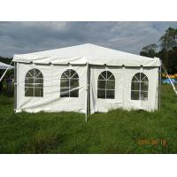 Buy cheap wholesale China Frame Tent Manufacturer Customized high quality frame tent 20' x 30' for wedding, exhibitions, parties from wholesalers