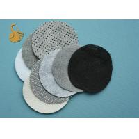 Buy cheap High strength Needle Punched Felt / Non Woven Non-Slip Mat With PE Felt from wholesalers