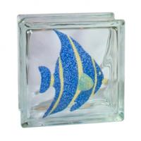 Buy cheap glass block lamp from wholesalers