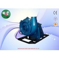 Buy cheap High Head River Mud Sand Suction Pump Diesel Engine Diven Used In Gold Minerals from wholesalers