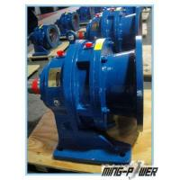 Buy cheap cyclo Transmission Gear Reducer from wholesalers