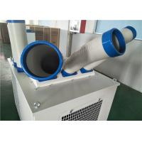 Buy cheap 2.5 Ton Air Conditioner Commercial Portable Air For Factory / Office Cooling from wholesalers