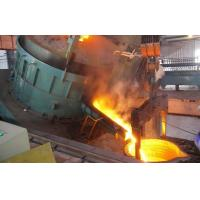 Buy cheap Tilting Mechanism Metallurgical Equipment With Electric Arc Furnaces from wholesalers
