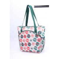 Buy cheap Wholesale hot sale Double Layer large insulated lunch bag for woman product
