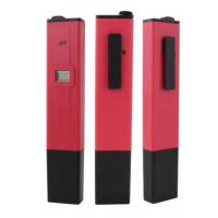 Buy cheap Auto Shut - Off Pen Type Digital PH Meter Water Tester With Big Screen from wholesalers