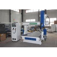 Buy cheap 5 Axis Cnc Router For Aluminum / Saudi Arabia Dammam 3d Cnc Engraving Machine from wholesalers