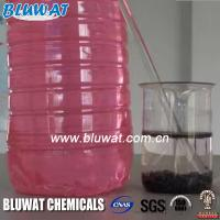 Buy cheap Reactive Dye , Acid Dye Water Treatment Flocculants For Ink & Paper Making Mill from wholesalers