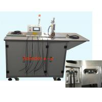 Buy cheap High Frequency Welding Process Pcb Welding Machine , Hot Air Plastic Welder from wholesalers
