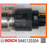 Buy cheap 0445120304 Fuel Injector Nozzle from wholesalers