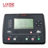 Buy cheap Fault early warning Remote Start And Stop Generator Controller from wholesalers