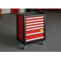 Buy cheap Heavy Duty 27 Inch Large Rolling Tool Cabinet To Store Tools With 7 - Drawers from wholesalers