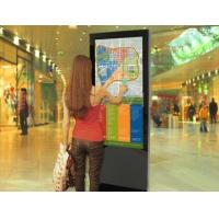 Buy cheap Standalone Digital Signage 576p / 720p / 1080i Lcd Advertising Display Screen Monitor from wholesalers