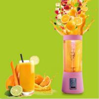 Buy cheap 2016 kitchen appliances whole slow juicer bottle/electric mini juicer from wholesalers
