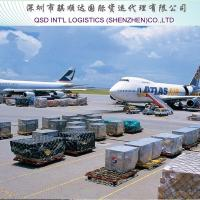 China Air cargo freight, shipping rates from China to Australia professional air freight agent in China on sale