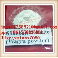 Buy cheap Hormone Tren Anabolic Steroid Viagra Sildenafil Citrate CAS 139755-83-2 For Men Enhancement from wholesalers