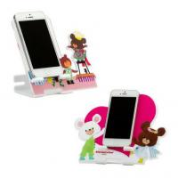 Buy cheap OEM Interior Decorative Customized Mobile Phone Stand  with Wholesale Price from wholesalers