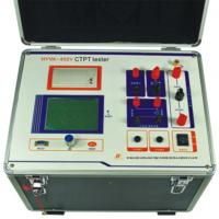 Buy cheap current transformer tester potential transformer analyzer HYVA-402V from wholesalers