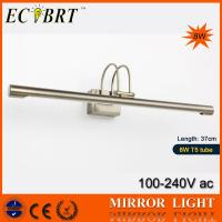 Buy cheap ECOBRT*#5640 Traditional Bronze Bathroom Mirror Lighting using 8W T5 tube as light source from wholesalers