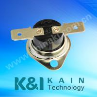Buy cheap The Snap-Action Thermostat KI-31 from wholesalers