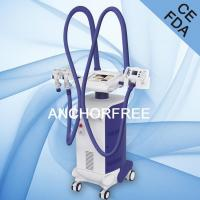 Buy cheap Vertical Vacuum Ultrasonic Cavitation Slimming Machine For Body Slimming from wholesalers