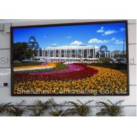 Buy cheap Full HD Indoor SMD P2.5 LED Video Wall Advertising Display Full Color LED Screen Price Front Service OEM from wholesalers