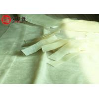 Buy cheap CAS 68037-39-8 CSM Rubber Sheet For Acid And Alkali Resistant Coating product