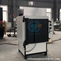 Buy cheap Chamber furnace TCH- N 300/14 DB200 for debinding and pre-sintering of zirconia blanks in the production from wholesalers