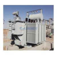 Buy cheap ZS Series Rectifier Transformer,oil immersed power transformer,high quality oil transformer,oil immersed power thransfor from wholesalers