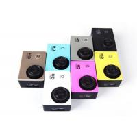 Buy cheap 1080P Sports DV Gopro Camera Accessories 1.5 Inch LCD Waterproof from wholesalers