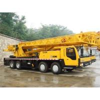 Buy cheap Xuzhou XCMG QY40K Truck Crane Safety 40 Ton 1400KN.m from wholesalers