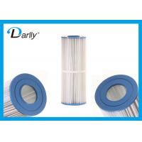 Buy cheap Swimming Pool / Spa Cartridge Filter Replacement Pool Filter Cartridges from wholesalers