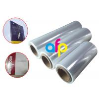 Buy cheap Center Folded POF Heat Shrink Film Single Wound For Packaging 3 Inch Paper Core from wholesalers