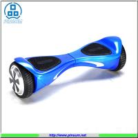 Buy cheap New arrival 2 wheel balance board 6.5/8inch electric scooter smart self balancing board from wholesalers