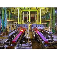Buy cheap Rotary Table Support CCM Continuous Casting Machine Steel For High Precision Round Billet from wholesalers