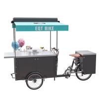 Buy cheap Customized Electric Street Food Scooter For Easy Catering And Retailing from wholesalers