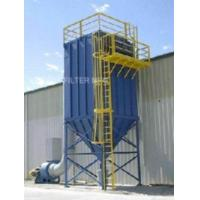 Buy cheap Dust Collector (stone Crusher Plant) from wholesalers