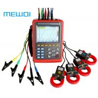Buy cheap MEWOI6000-Power Quality Analyzer from wholesalers