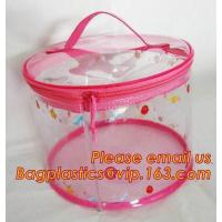 Buy cheap PVC BAGS, CLEAR VINYL BAGS, COSMETIC PACKAGING ZIPPER PVC BAGS, EVA ZIPPER BAGS, PVC TRAVEL BAGS, WATERPROOF MOBILE POU from wholesalers