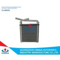 Buy cheap Customized Aluminum Fin 5mm Heater Core For Corolla Zre152. ISO9001 TS16949 product