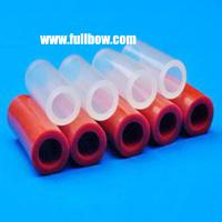 Buy cheap Hermal insulation flexible silicone hose for Coffee maker from wholesalers