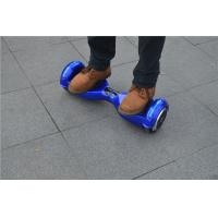 Buy cheap Blue 6.5 Smart Balancing Wheel For Teenagers Out Door Sports from wholesalers